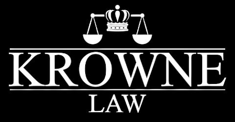 Krowne Law